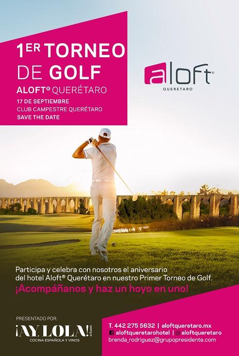 Poster_TorneoDeGolf_Aloft_evento