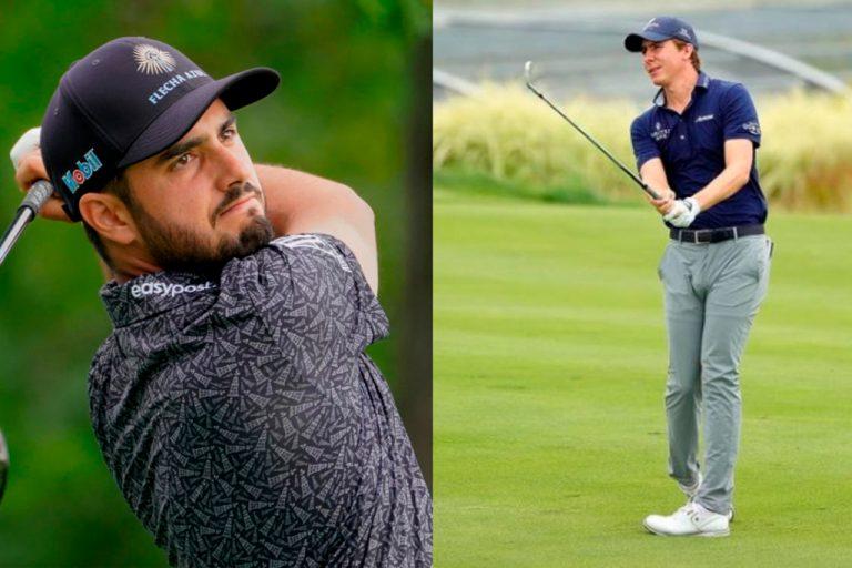 Ancer y Ortiz Golf