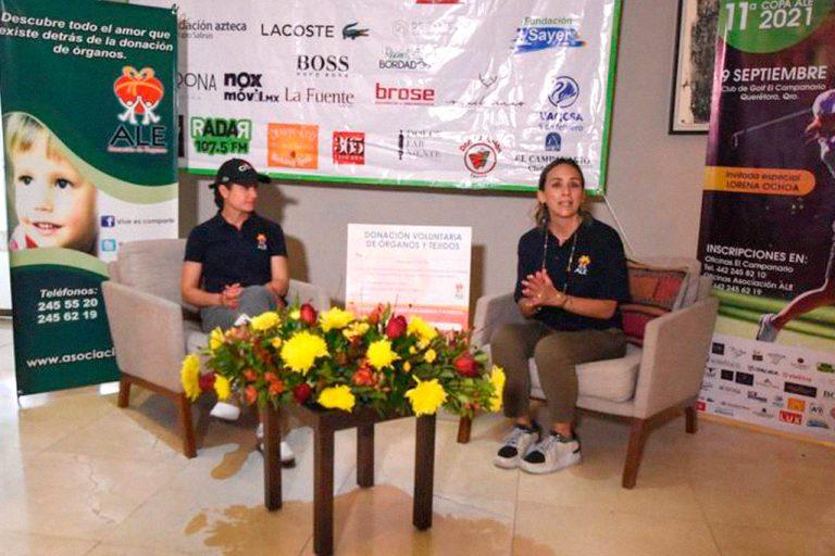 Golf Lorena Ochoa